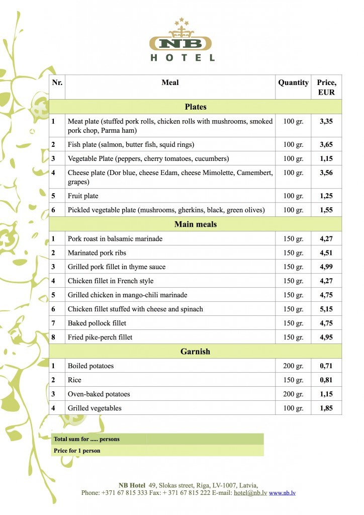 buffet-menu_eng2